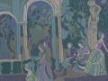 «В тихом шелесте листвы», 2002