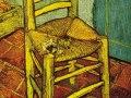 Ван-Гог, «Стул Венсента», х.м.