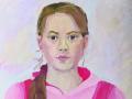 Елизавета Филиппова. 11 лет. Чита. Преп. М.В. Бологова