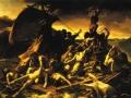 Теодор Жерико. Плот Медузы.1819.Х.,м