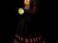 укас Кранах, «Дама с яблоком», 1526
