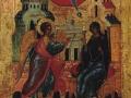 «Благовещение», 16 век, Владимиро-суздальская икона