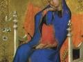 Симон Мартини, «Благовещение», 1333 г.