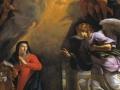 Филипп де Шампень, «Благовещение», 1635 г.