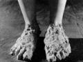 Б. Науман. Глиняные ноги.1967