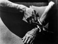 Тина Модотти. Руки кукловода.1929. Фотография