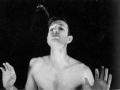 Брюс Науман. Человек-фонтан.1970
