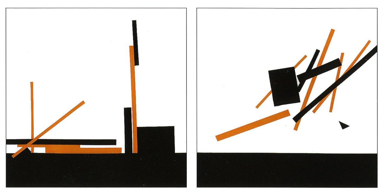 статика и динамика картинки