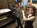 Печатаем гравюры