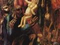«Крестьянская семья», 1914 г., х.м
