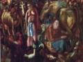 «Коровницы», 1914 г., х.м.