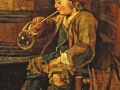 Жан-Батист Шарден. «Прачка». 1730. Х.м.