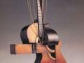 Арманд Пьер Фернандес. Скульптура с гитарой.