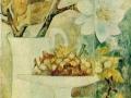 «Магнолия» 1910 г. х.м.