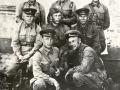 Рабоче-крестьянская Красная армия. 1939. Фотография