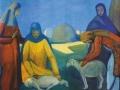 Стрижка барашков. 1912. Х., м.