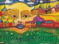 Вблизи бесконечности – Солнце Тагора