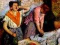Эдгар Дега «Гладильщицы»