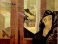 Дурай Тибор «Соседки», 1935, х.м
