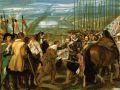 Диего Веласкес. Сдача Бреды. 1635.