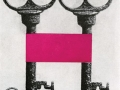 Войцих Замешник. Плакат. 1964