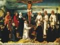Антон Воензам. Христос на кресте