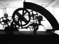 Жан Тингели. Колесница МК IV. 1966. Железо.