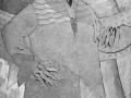 «Автопортрет». 1915. х.м.
