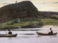 Михаил Нестеров. Молчание.1903. Х., м.