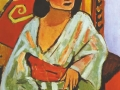 Алжирка. 1909. х., м.