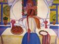 Т. Яблонская, «Невеста», 1966 г.