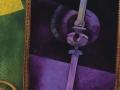 М. Шагал, «Зеркало» х.м., 1915 г.