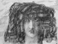 Голова Демона. 1891