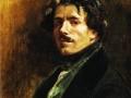 Автопортрет. 1837. Х., м.