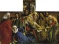 Рогир ван дер Вейден, «Снятие с креста», 1435 г., дерево масло