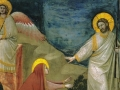 Джотто, «Явление Христа Марии Магдалине» 1303 г., фреска