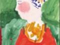 Марина Кондратьева, 5 лет
