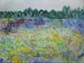 Рисунок Маши Уткиной, 11 лет.