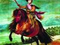 Диего Веласкес. Конный портрет инфанта Бальтосара Карлоса. 1634. X., м.