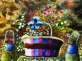 Андре Баухант. Цветы. 1950. Х., м.