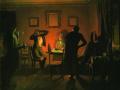Павел Федотов. Анкор, ещё анкор! 1852. Х., м.