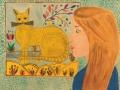 Анастасия Ламмерт. 13 лет