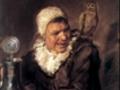 Франс Хальс. «Милле Бабе».1635