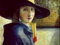 Ян Мегерен. «Девушка в голубой шляпке». 1930