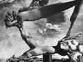 Предчувствие гражданской войны», 1936, х.м