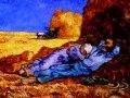 Ван Гог, «Полдень», 1890 г.