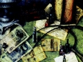 Андей Белле, «Натюрморт», фрагмент