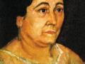 «Портрет матери» Сальвадор Дали, х.м.,16 лет