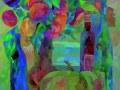 """Матвей Щербаков, 13 лет, """"Натюрморт.Осень"""", г. Саратов, """"Детская студия"""" при С.Х. преп. Н.Л. Щербакова. СТИПЕНДИЯ"""
