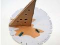 Сырные солнечные часы Автор: Саша Белоусов